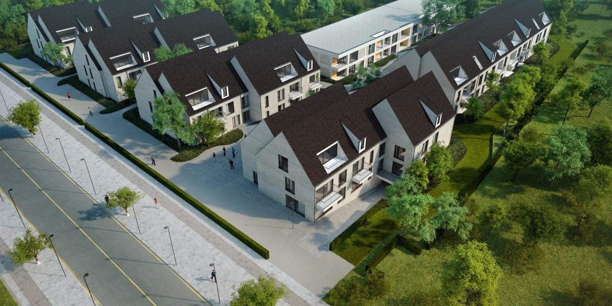 Residentie Stuyvenberg - Varsenare