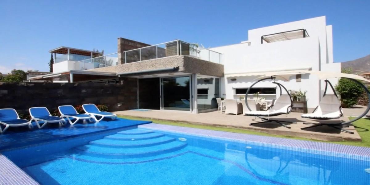 Villa te koop in Tenerife