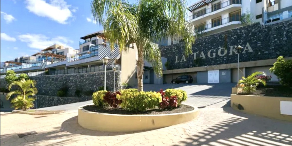 Villa Tagora Tenerife