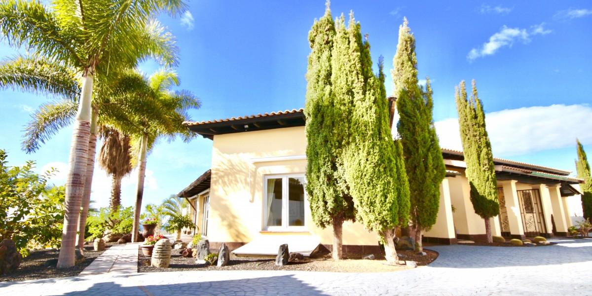 Villa Armenime Gardens