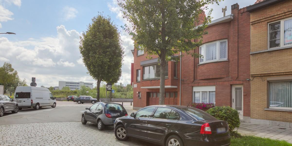 Wolterslaan 168 te Gent
