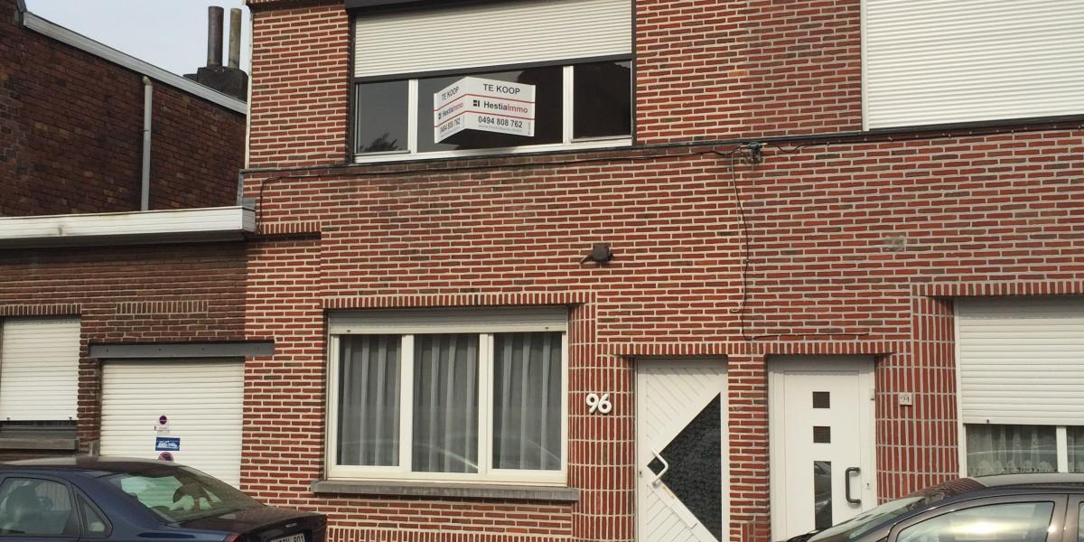 Burgemeester Meirsonstraat 96 te 9070 Destelbergen
