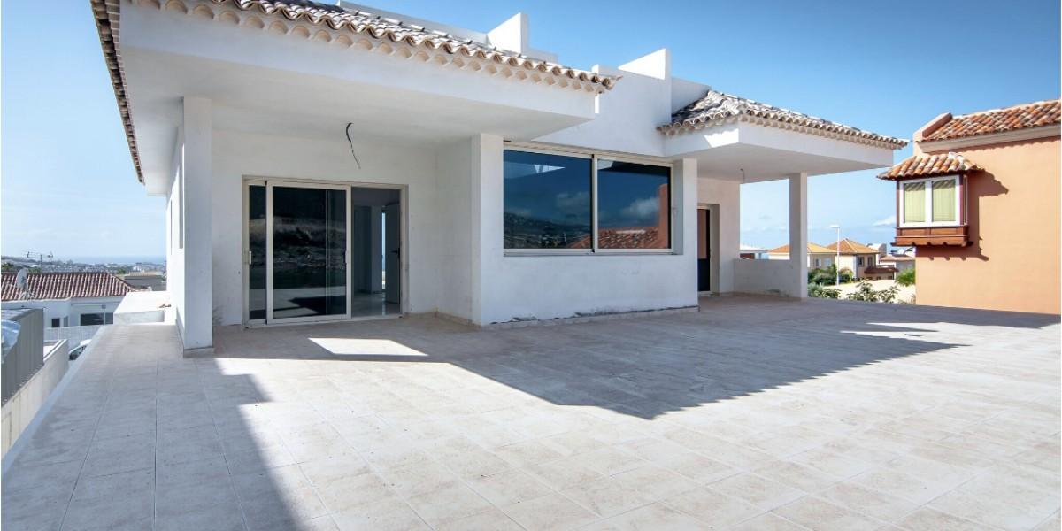 Villa El Almendro in Tenerife